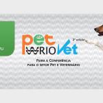 Pet Rio Vet, uma feira que você não pode faltar