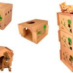 Mercado Pet investe em produtos sustentáveis