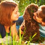 Pets trazem benefícios para a saúde dos donos