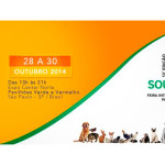 Programe-se para a Pet South America