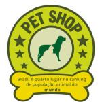 São Paulo domina pet shops do país