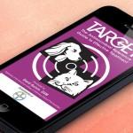Target Vet – Tecnologia na palma da mão