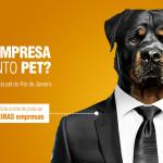 Promoção de lançamento do nosso guia Pet Shop RJ