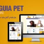 Guia Pet: um mundo de serviços para você