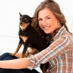 Como cuidar de cachorro no apartamento?