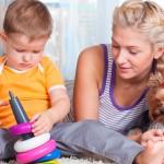 Dicas para brincar com seu cão dentro de casa