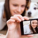 Copa vai premiar melhores selfies de cães
