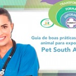 Guia de bem-estar animal para a Pet South America