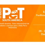 Pet South América chega à 13ª edição com formato renovado