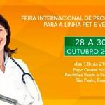 Pet South America: uma vitrine de soluções para os animais
