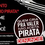 Cartilha contra pirataria de medicamentos veterinários