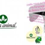 Campanha vai doar petiscos para cães resgatados por ONG
