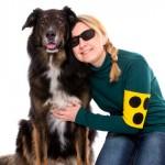 Procura-se famílias hospedeiras para ajudar na formação de cães-guia