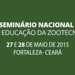 Seminário de Zootecnia inscreve até o dia 20 de maio