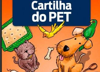 Cartilha sobre pets tem versão online